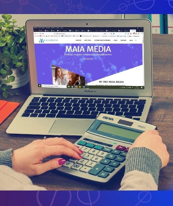maia-media-koliko stane